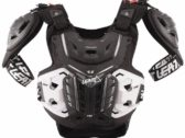 МОТОЗАЩИТА ТЕЛА CHEST PROTECTOR LEATT 4.5 PRO BLACK