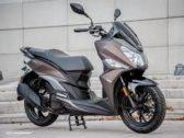 Скутер SYM JET 14 200cc 2018