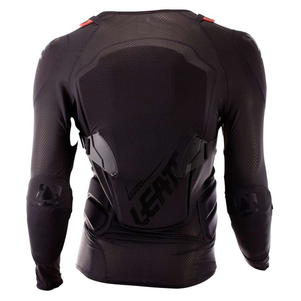 МОТОЗАЩИТА ТЕЛА LEATT BODY PROTECTOR 3DF AIRFIT LITE ― Артмото - купить квадроцикл в украине и харькове, мотоцикл, снегоход, скутер, мопед, электромобиль