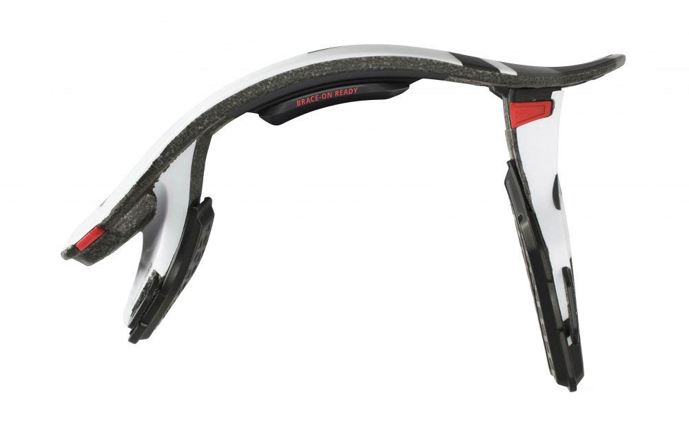 ЗАЩИТА ШЕИ LEATT NECK BRACE GPX 3.5 БЕЛАЯ ― Артмото - купить квадроцикл в украине и харькове, мотоцикл, снегоход, скутер, мопед, электромобиль