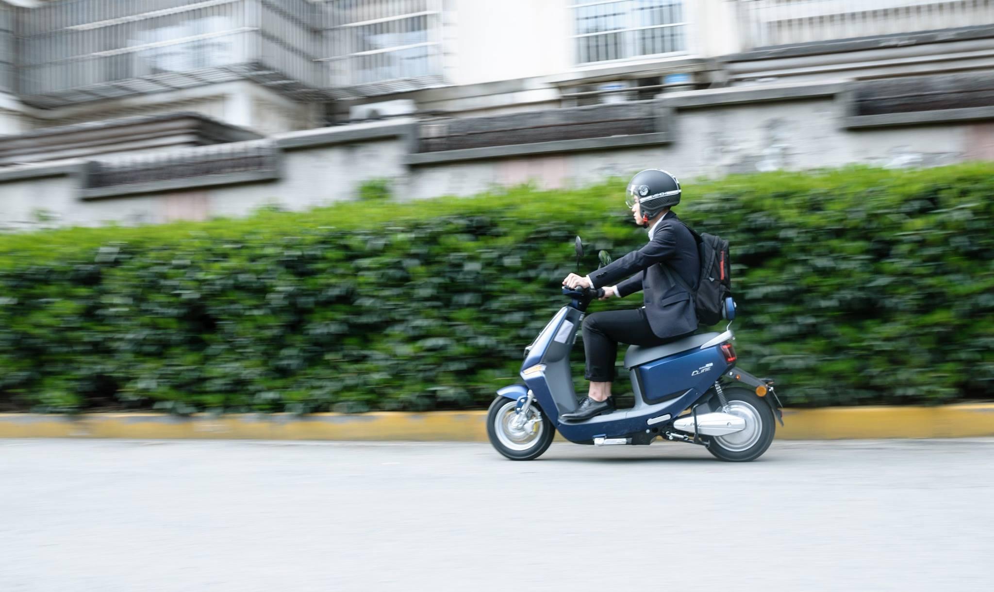 ЭЛЕКТРОСКУТЕР YADEA C-LINE ( AGM )  Артмото - купить квадроцикл в украине и харькове, мотоцикл, снегоход, скутер, мопед, электромобиль