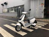 ЭЛЕКТРОСКУТЕР YADEA C-LINE ( AGM ) Акционный товар!