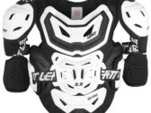 МОТОЗАЩИТА ТЕЛА LEATT CHEST PROTECTOR LEATT 5.5 PRO WHITE
