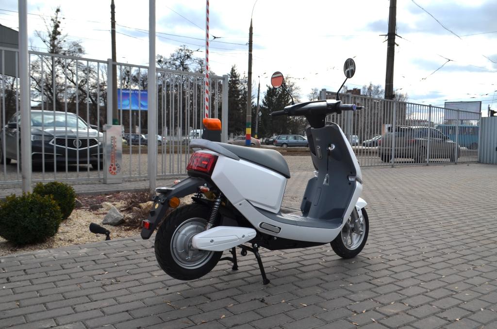 ЭЛЕКТРОСКУТЕР YADEA C-LINE ( AGM ) | Акционный товар |  В НАЛИЧИИ | ― Артмото - купить квадроцикл в украине и харькове, мотоцикл, снегоход, скутер, мопед, электромобиль