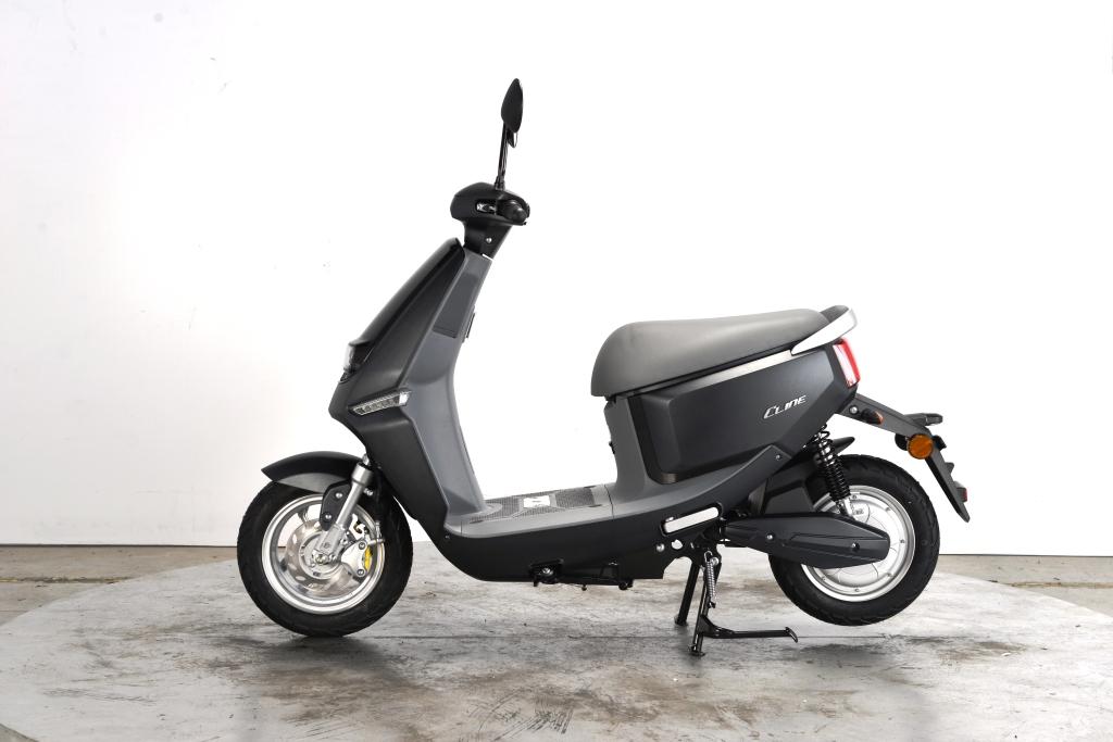 ЭЛЕКТРОСКУТЕР YADEA C-LINE ( AGM ) ОЖИДАЕТСЯ ― Артмото - купить квадроцикл в украине и харькове, мотоцикл, снегоход, скутер, мопед, электромобиль