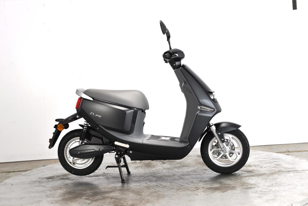 ЭЛЕКТРОСКУТЕР YADEA C-LINE ( Li-ion ) ― Артмото - купить квадроцикл в украине и харькове, мотоцикл, снегоход, скутер, мопед, электромобиль
