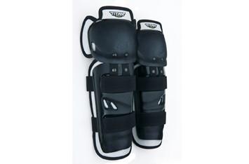 Наколенники FOX Titan Sport Knee Guard CE Black