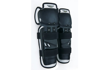 Наколенники FOX Titan Sport Knee Guard CE Black