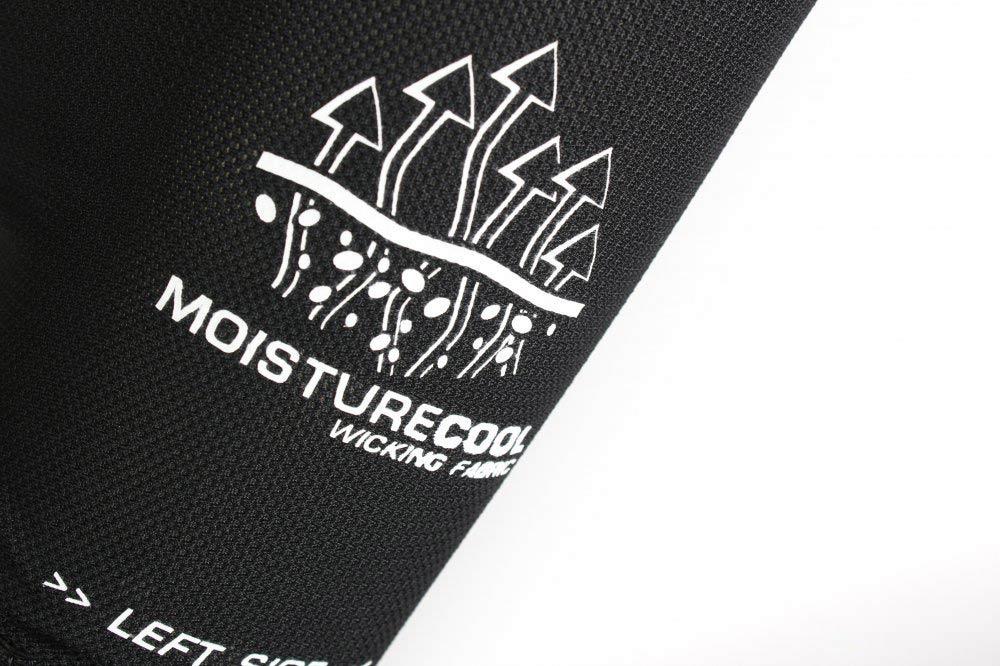 НАЛОКОТНИКИ LEATT ELBOW GUARD 3DF 5.0 BLACK ― Артмото - купить квадроцикл в украине и харькове, мотоцикл, снегоход, скутер, мопед, электромобиль