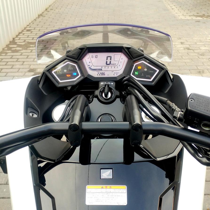 МОТОЦИКЛ HONDA NM4 Vultus ― Артмото - купить квадроцикл в украине и харькове, мотоцикл, снегоход, скутер, мопед, электромобиль
