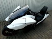 МОТОЦИКЛ HONDA NM4 Vultus