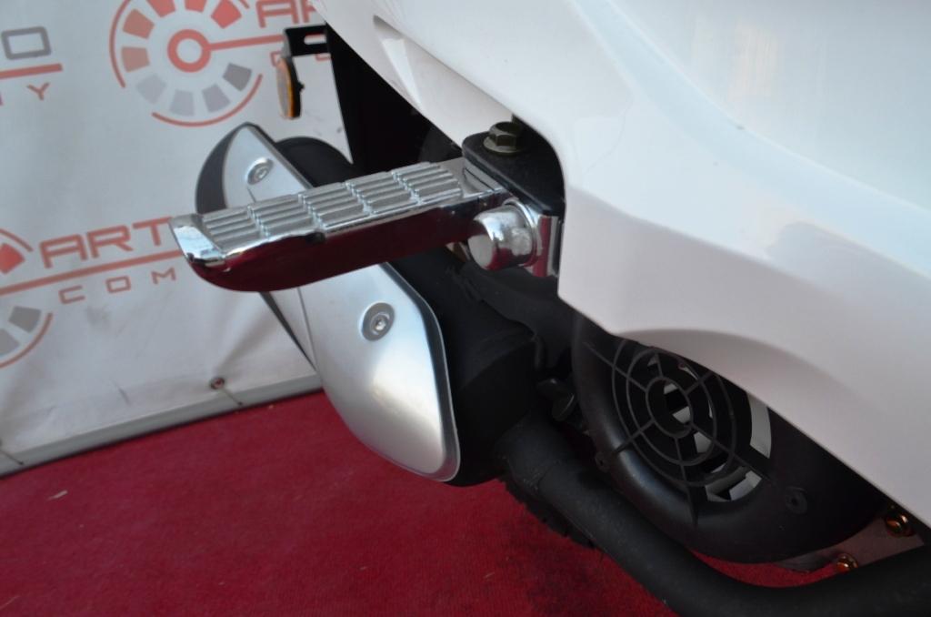 СКУТЕР BASHAN LEAD 150 ― Артмото - купить квадроцикл в украине и харькове, мотоцикл, снегоход, скутер, мопед, электромобиль