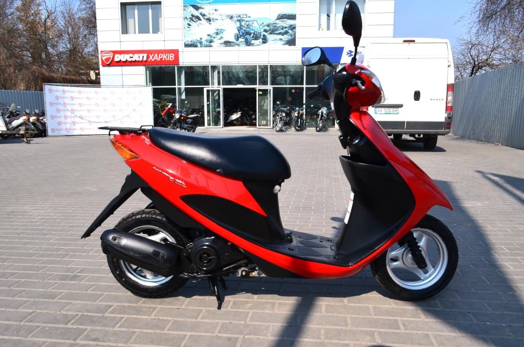 МОПЕД  SUZUKI ADDRESS V50 NEW  Артмото - купить квадроцикл в украине и харькове, мотоцикл, снегоход, скутер, мопед, электромобиль
