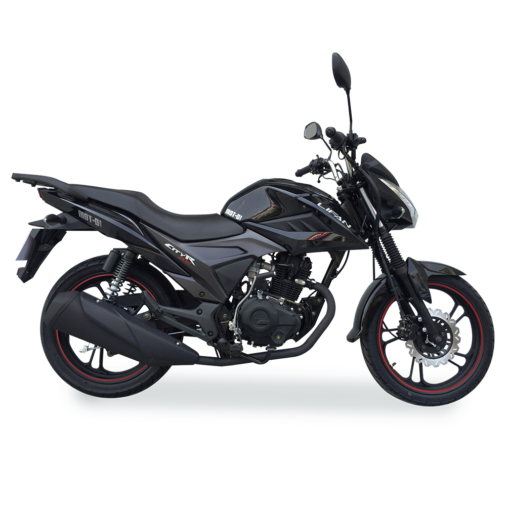 МОТОЦИКЛ LIFAN LF175-2E CiTyR 200 ― Артмото - купить квадроцикл в украине и харькове, мотоцикл, снегоход, скутер, мопед, электромобиль