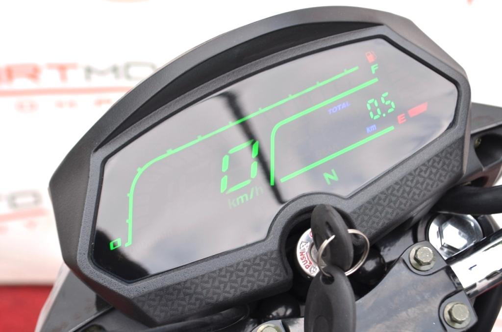 МОТОЦИКЛ LIFAN LF175-2E CiTyR 200  Артмото - купить квадроцикл в украине и харькове, мотоцикл, снегоход, скутер, мопед, электромобиль
