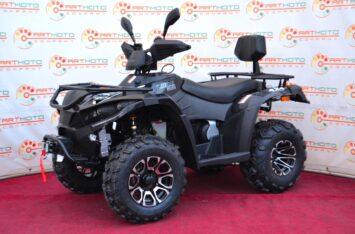 КВАДРОЦИКЛ LINHAI LH 300 ATV-3D 4x4