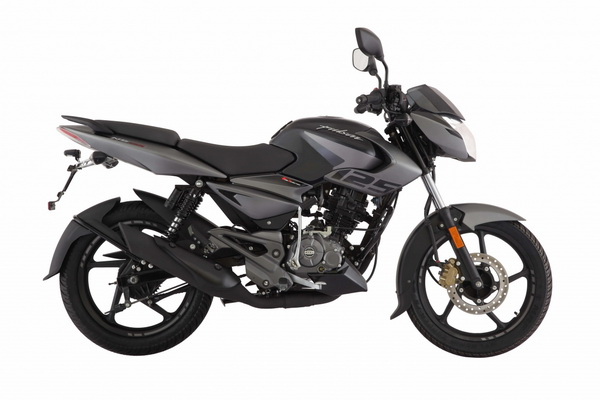 МОТОЦИКЛ BAJAJ PULSAR NS125 FI CBS  Артмото - купить квадроцикл в украине и харькове, мотоцикл, снегоход, скутер, мопед, электромобиль