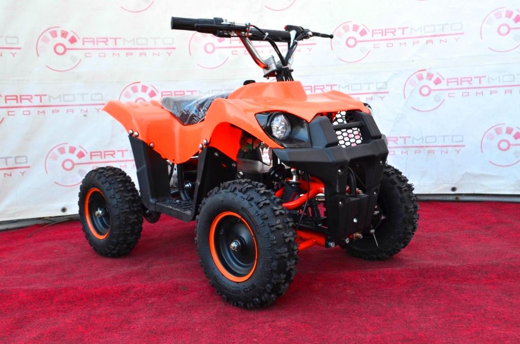 ЭЛЕКТРОКВАДРОЦИКЛ SPORT ENERGY PROFI M 800W ― Артмото - купить квадроцикл в украине и харькове, мотоцикл, снегоход, скутер, мопед, электромобиль