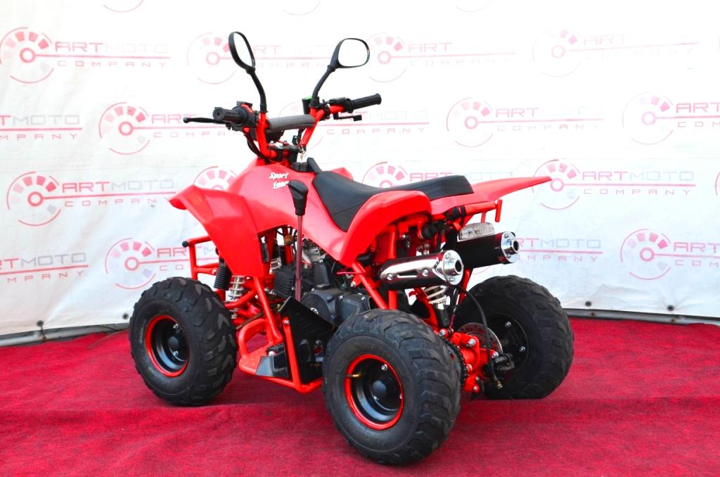 ДЕТСКИЙ КВАДРОЦИКЛ SPORT ENERGY BLAZER 110 б.у  Артмото - купить квадроцикл в украине и харькове, мотоцикл, снегоход, скутер, мопед, электромобиль