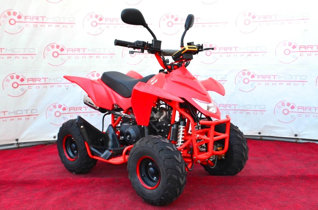ДЕТСКИЙ КВАДРОЦИКЛ SPORT ENERGY BLAZER 110 б.у ― Артмото - купить квадроцикл в украине и харькове, мотоцикл, снегоход, скутер, мопед, электромобиль