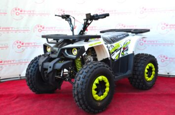 квадроцикл SPORT ENERGY HUNTER 125 NEW