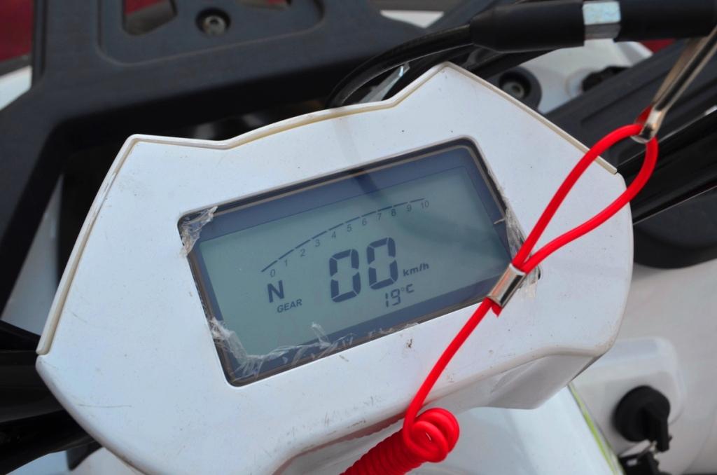ДЕТСКИЙ КВАДРОЦИКЛ SPORT ENERGY HUNTER 125 NEW ― Артмото - купить квадроцикл в украине и харькове, мотоцикл, снегоход, скутер, мопед, электромобиль