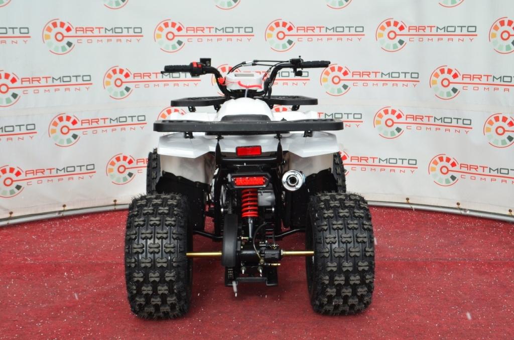 ДЕТСКИЙ КВАДРОЦИКЛ FORTE HUNTER 125 NEW  Артмото - купить квадроцикл в украине и харькове, мотоцикл, снегоход, скутер, мопед, электромобиль