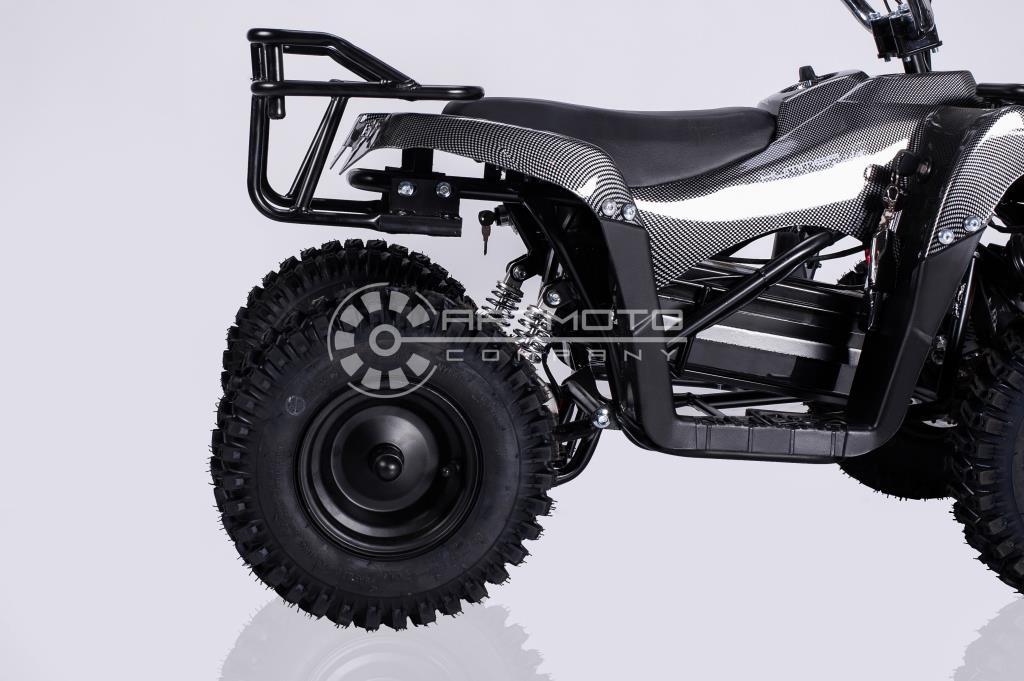 ЭЛЕКТРОКВАДРОЦИКЛ  HUMMER J-RIDER 1000W  Артмото - купить квадроцикл в украине и харькове, мотоцикл, снегоход, скутер, мопед, электромобиль