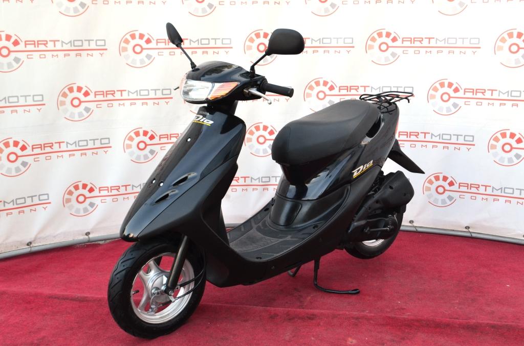 МОПЕД HONDA DIO AF34  Артмото - купить квадроцикл в украине и харькове, мотоцикл, снегоход, скутер, мопед, электромобиль