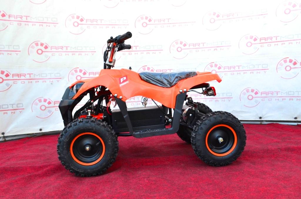 ЭЛЕКТРОКВАДРОЦИКЛ SPORT ENERGY PROFI M 800W  Артмото - купить квадроцикл в украине и харькове, мотоцикл, снегоход, скутер, мопед, электромобиль