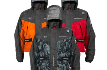 Куртка Finntrail Mudrider 5310
