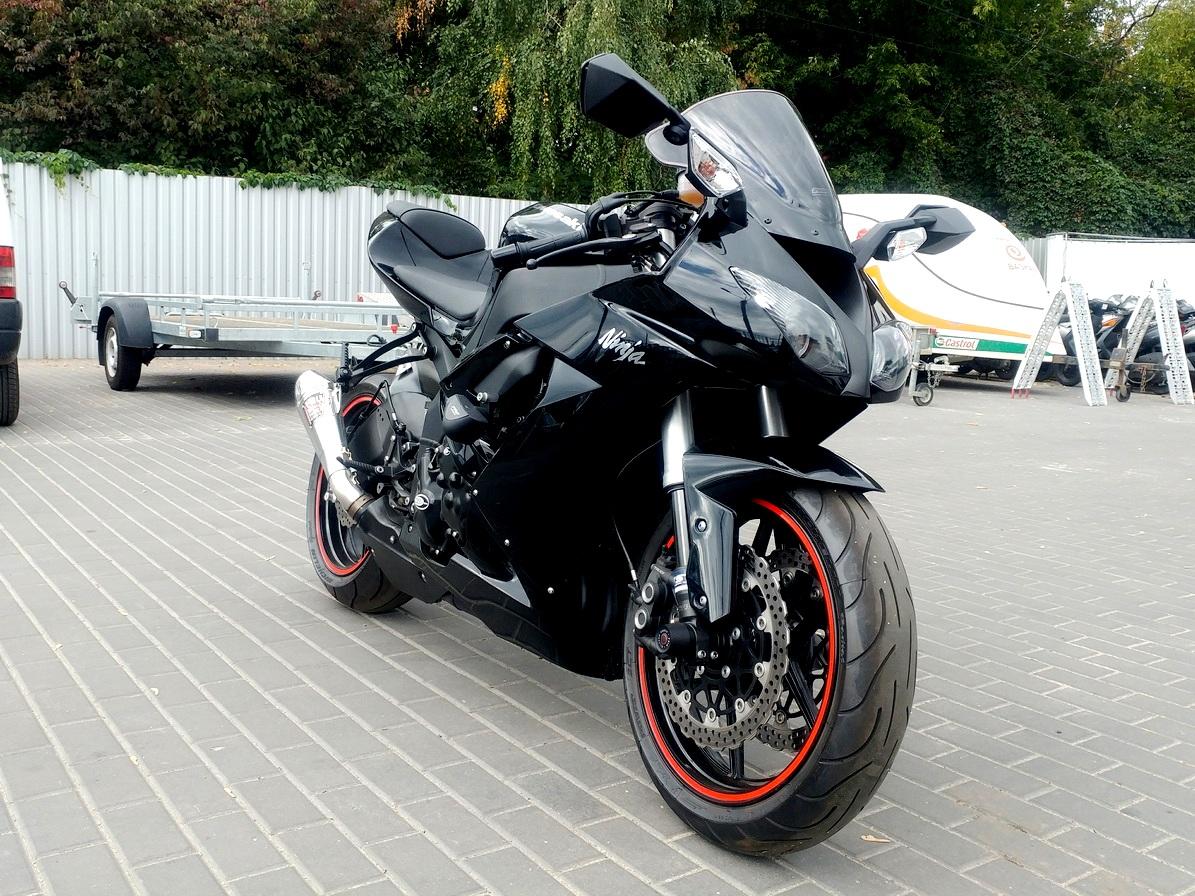 МОТОЦИКЛ KAWASAKI NINJA ZX-10R  Артмото - купить квадроцикл в украине и харькове, мотоцикл, снегоход, скутер, мопед, электромобиль