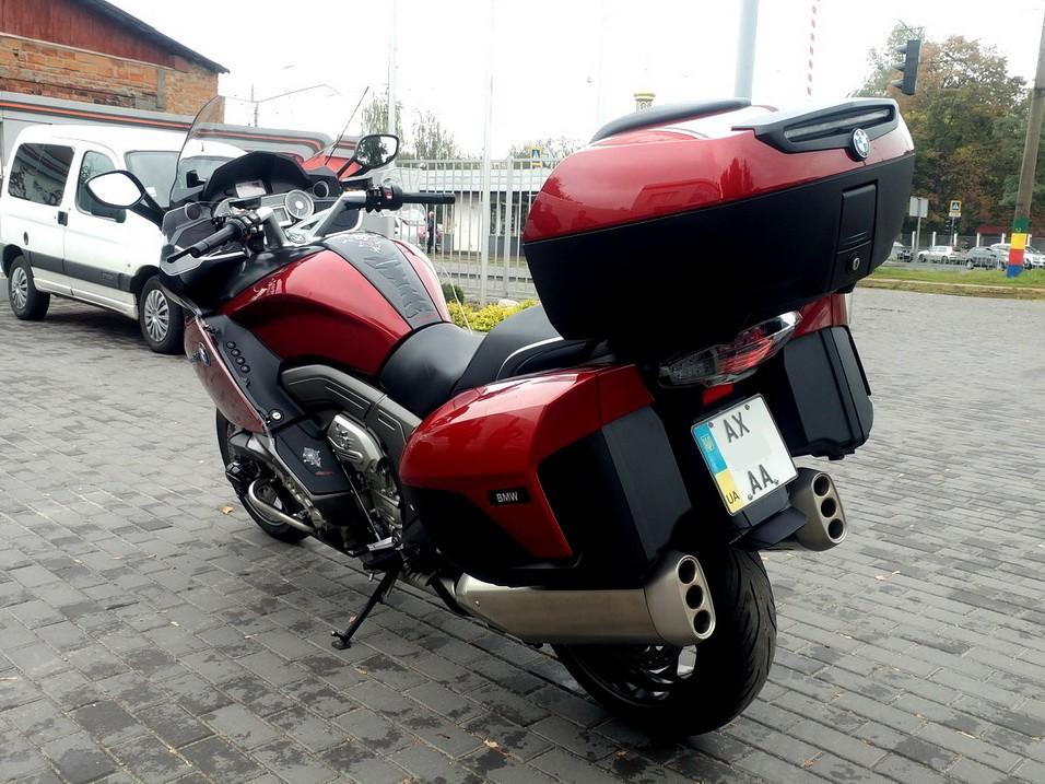 МОТОЦИКЛ BMW K1600GT ― Артмото - купить квадроцикл в украине и харькове, мотоцикл, снегоход, скутер, мопед, электромобиль