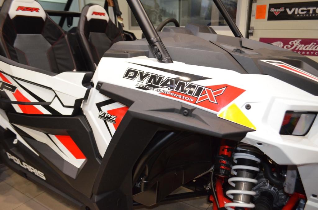 МОТОВЕЗДЕХОД POLARIS RZR XP 1000 Dynamix 2019 ― Артмото - купить квадроцикл в украине и харькове, мотоцикл, снегоход, скутер, мопед, электромобиль