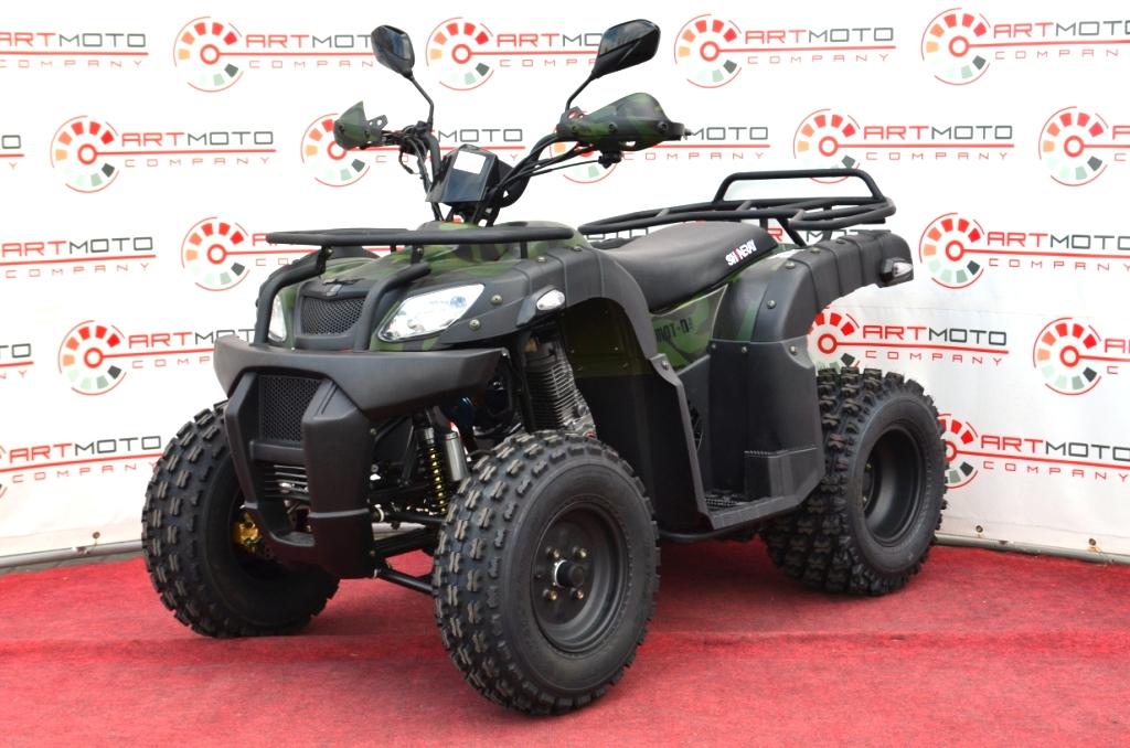 КВАДРОЦИКЛ SHINEARAY ROVER 250 ― Артмото - купить квадроцикл в украине и харькове, мотоцикл, снегоход, скутер, мопед, электромобиль