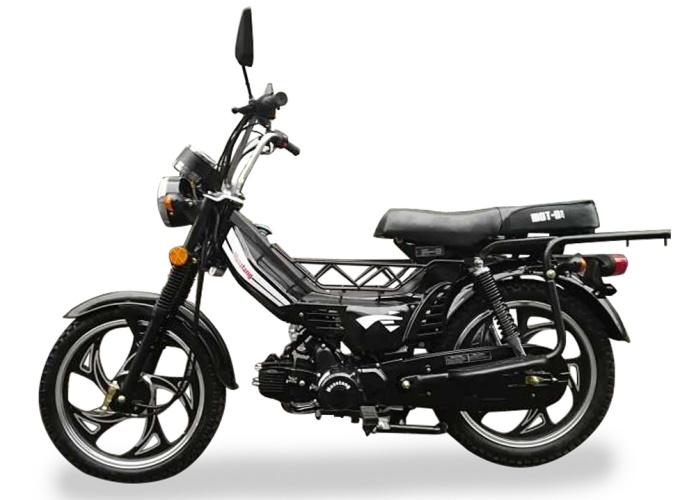 МОТОЦИКЛ MUSSTANG Delta MT110-1  Артмото - купить квадроцикл в украине и харькове, мотоцикл, снегоход, скутер, мопед, электромобиль