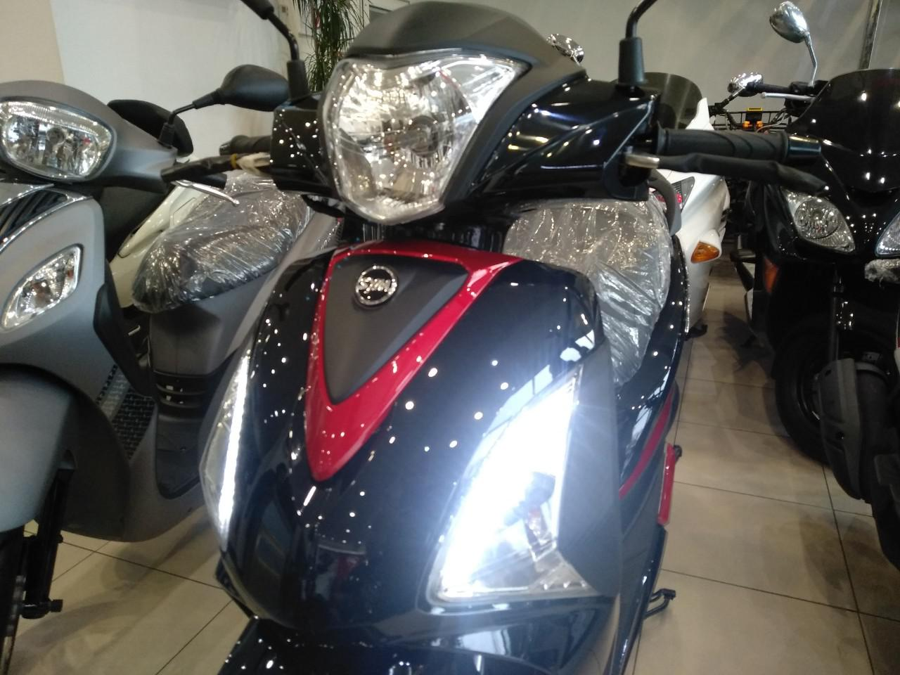 СКУТЕР SYM SYMPHONY ST 200i ИНЖЕКТОР  Артмото - купить квадроцикл в украине и харькове, мотоцикл, снегоход, скутер, мопед, электромобиль