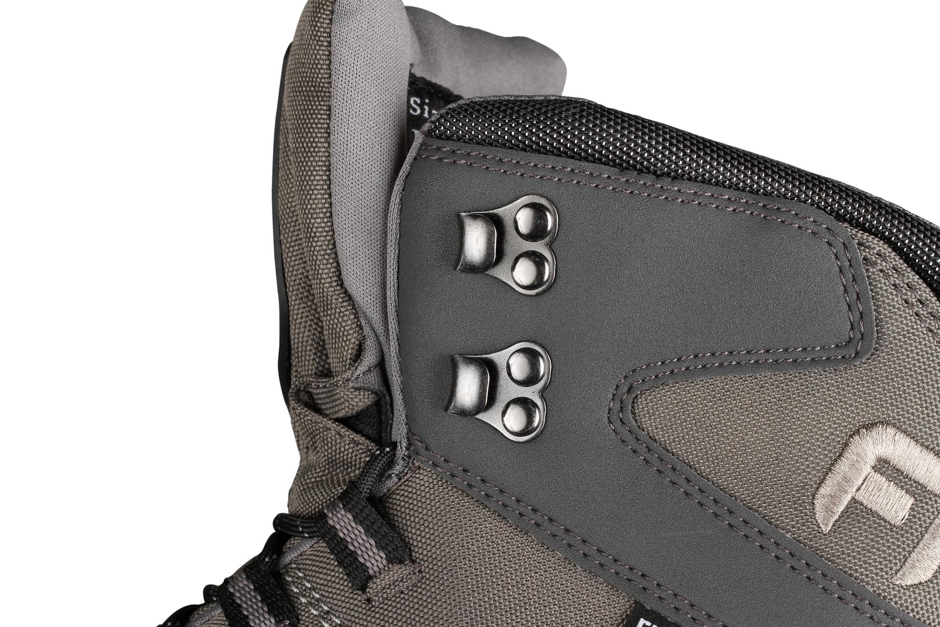 Забродные ботинки Finntrail NEW STALKER 5192 LIGHT GREY ― Артмото - купить квадроцикл в украине и харькове, мотоцикл, снегоход, скутер, мопед, электромобиль