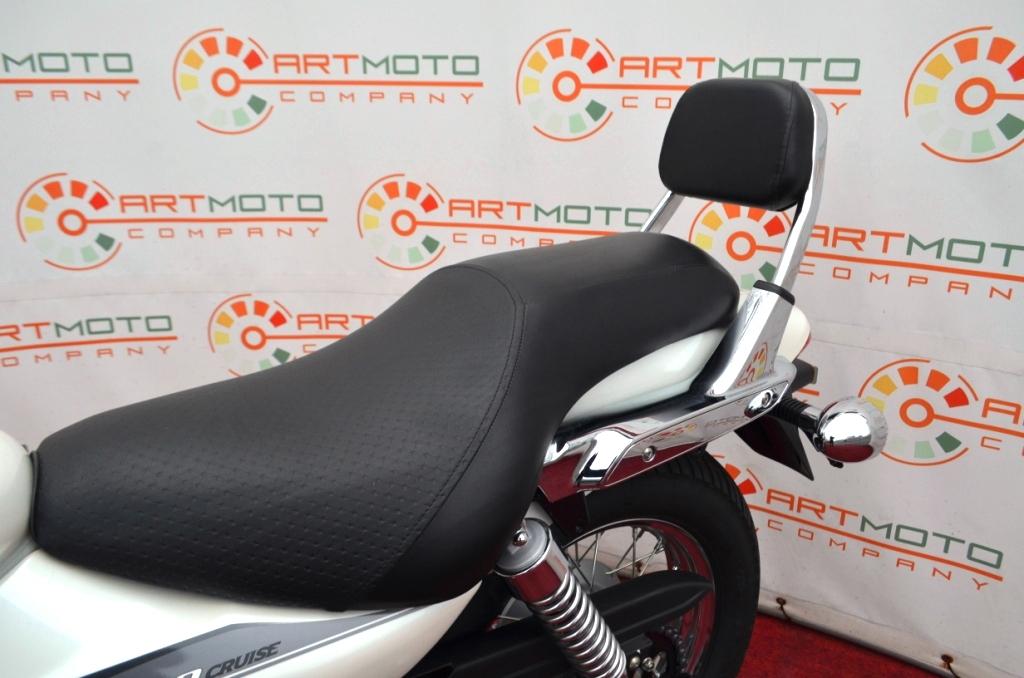 МОТОЦИКЛ BAJAJ AVENGER CRUISE 220  Артмото - купить квадроцикл в украине и харькове, мотоцикл, снегоход, скутер, мопед, электромобиль