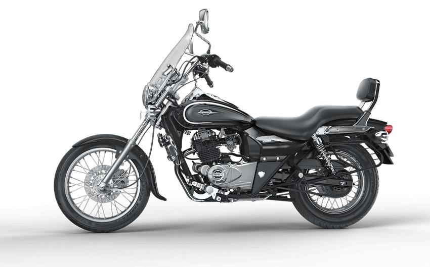 МОТОЦИКЛ BAJAJ AVENGER CRUISE 220 ― Артмото - купить квадроцикл в украине и харькове, мотоцикл, снегоход, скутер, мопед, электромобиль