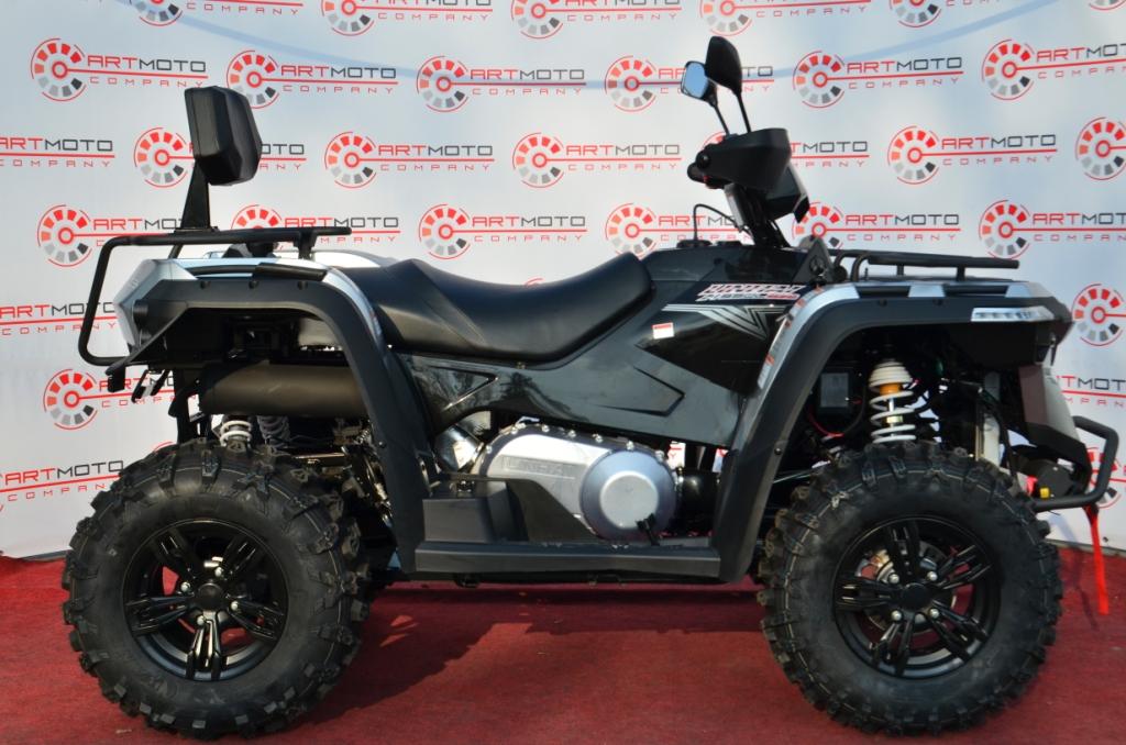 КВАДРОЦИКЛ LINHAI M550L EFI ― Артмото - купить квадроцикл в украине и харькове, мотоцикл, снегоход, скутер, мопед, электромобиль