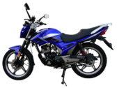 МОТОЦИКЛ MUSSTANG REGION MT200 blue
