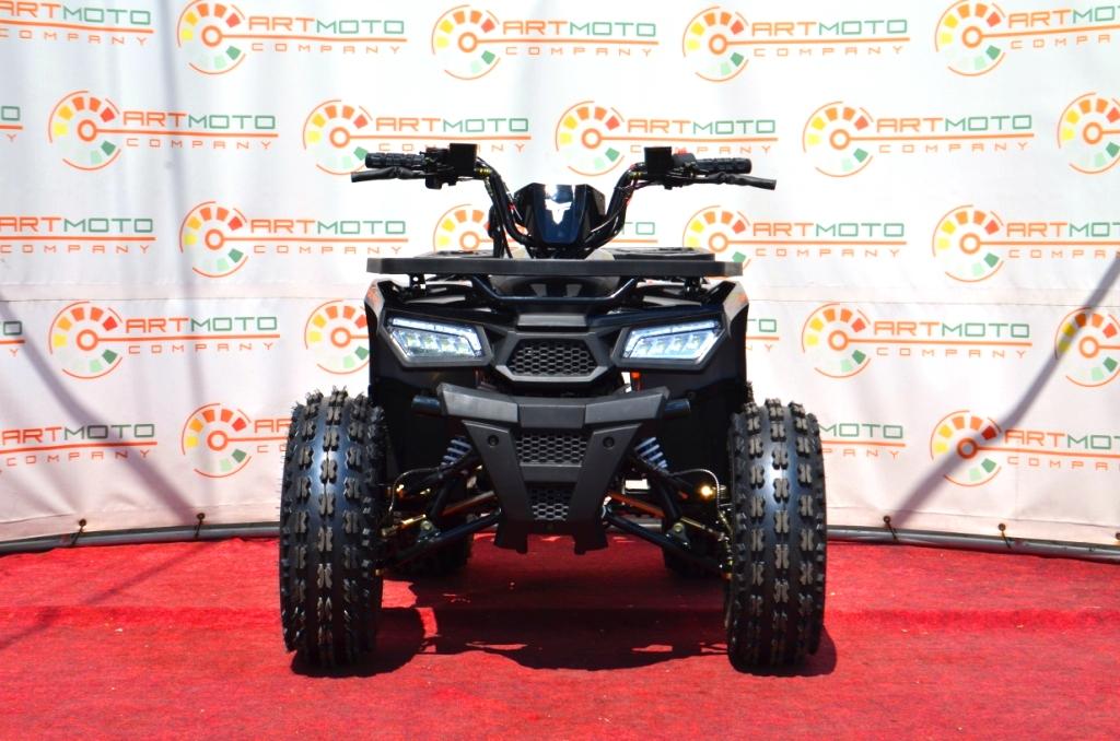 ДЕТСКИЙ КВАДРОЦИКЛ COMMAN HUNTER SCRAMBLER 150  Артмото - купить квадроцикл в украине и харькове, мотоцикл, снегоход, скутер, мопед, электромобиль