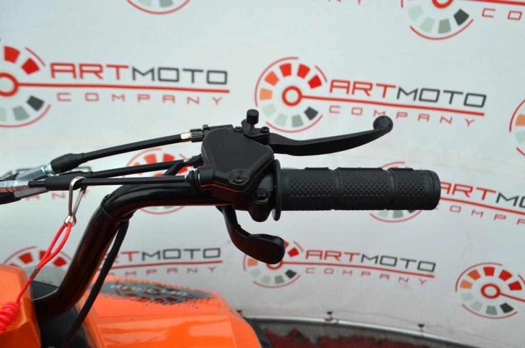 ДЕТСКИЙ КВАДРОЦИКЛ COMMAN B5 110 ― Артмото - купить квадроцикл в украине и харькове, мотоцикл, снегоход, скутер, мопед, электромобиль