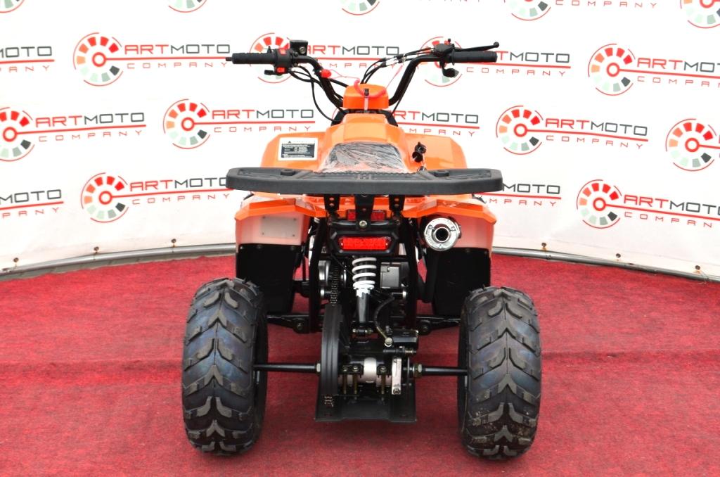 ДЕТСКИЙ КВАДРОЦИКЛ COMMAN B5 110  Артмото - купить квадроцикл в украине и харькове, мотоцикл, снегоход, скутер, мопед, электромобиль