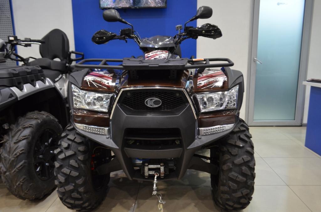 КВАДРОЦИКЛ KYMCO MXU 700 EXI  Артмото - купить квадроцикл в украине и харькове, мотоцикл, снегоход, скутер, мопед, электромобиль