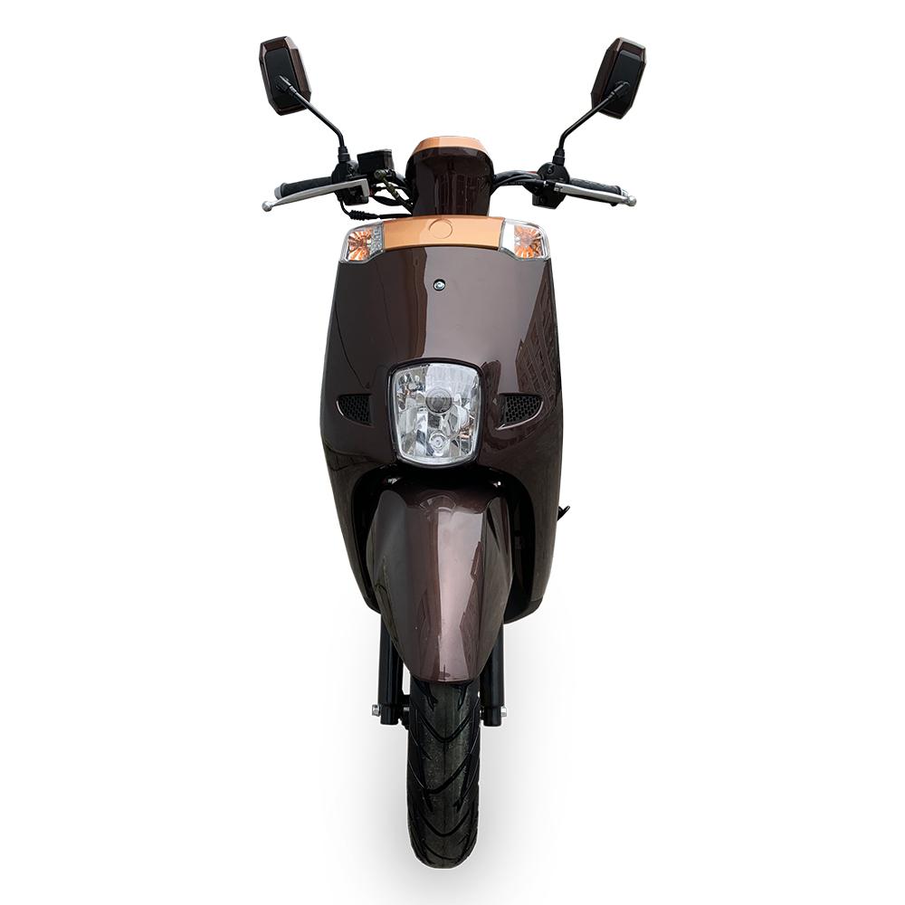 СКУТЕР FADA FD110T-S5 ― Артмото - купить квадроцикл в украине и харькове, мотоцикл, снегоход, скутер, мопед, электромобиль