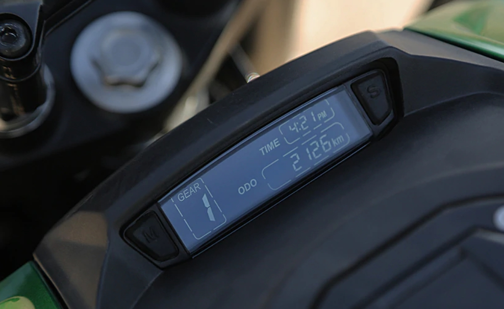 МОТОЦИКЛ BAJAJ DOMINAR 400 2019 ― Артмото - купить квадроцикл в украине и харькове, мотоцикл, снегоход, скутер, мопед, электромобиль