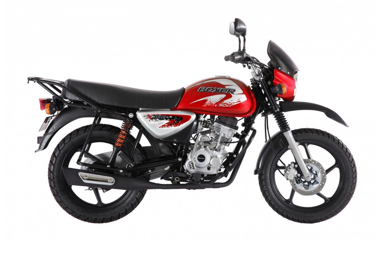 МОТОЦИКЛ BAJAJ BOXER X150D Disk ― Артмото - купить квадроцикл в украине и харькове, мотоцикл, снегоход, скутер, мопед, электромобиль