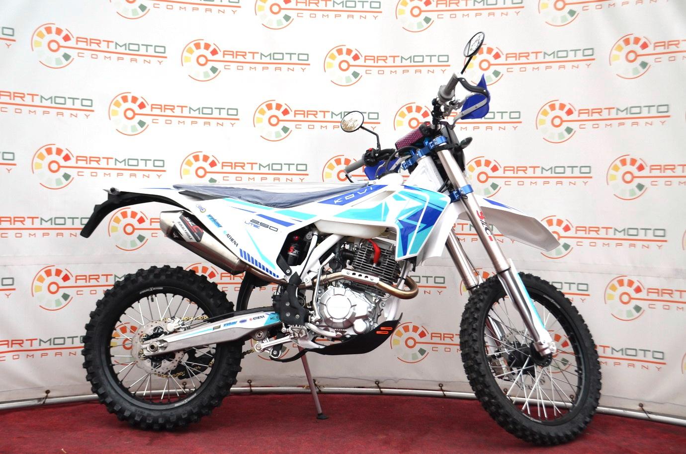 МОТОЦИКЛ KOVI 250 LITE 4T HUS  Артмото - купить квадроцикл в украине и харькове, мотоцикл, снегоход, скутер, мопед, электромобиль